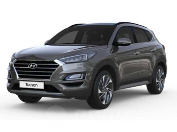 Hyundai Tucson, 2020 год, 2 019 000 руб.