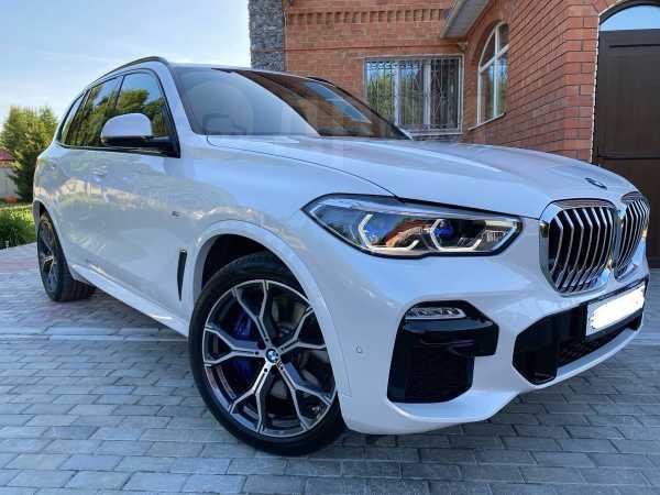 BMW X5, 2019 год, 5 330 000 руб.