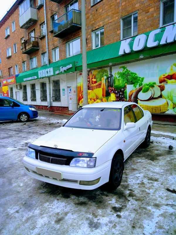 Toyota Camry, 1994 год, 197 000 руб.