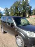 Fiat Doblo, 2008 год, 345 000 руб.