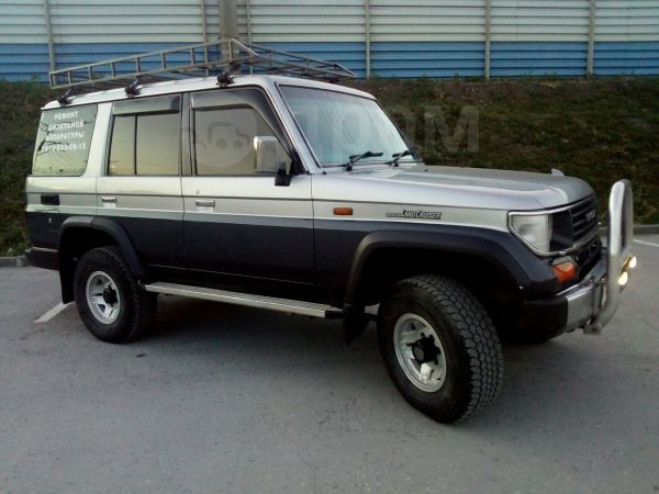 Toyota Land Cruiser Prado, 1994 год, 600 000 руб.