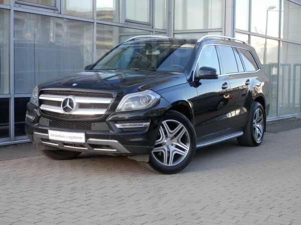 Mercedes-Benz GL-Class, 2013 год, 1 769 000 руб.