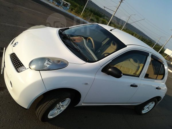 Nissan March, 2006 год, 275 000 руб.
