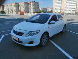 Екатеринбург Corolla 2007