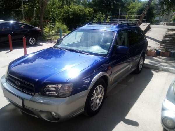 Subaru Outback, 2003 год, 367 000 руб.