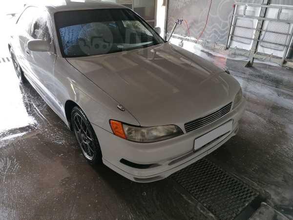 Toyota Mark II, 1994 год, 295 000 руб.