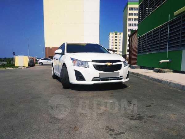 Chevrolet Cruze, 2013 год, 340 000 руб.