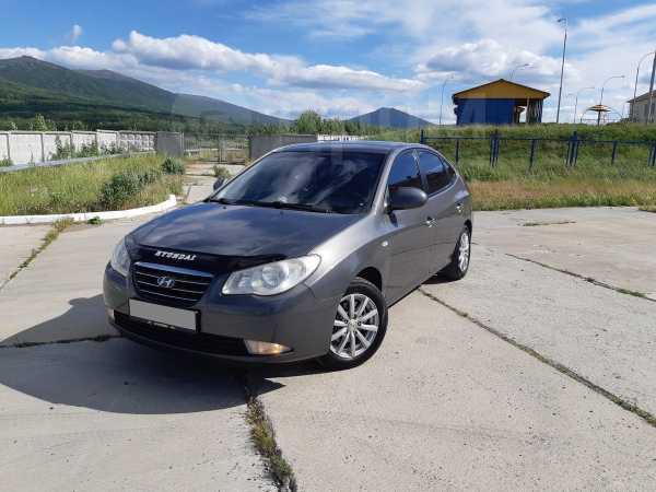 Hyundai Elantra, 2008 год, 325 000 руб.
