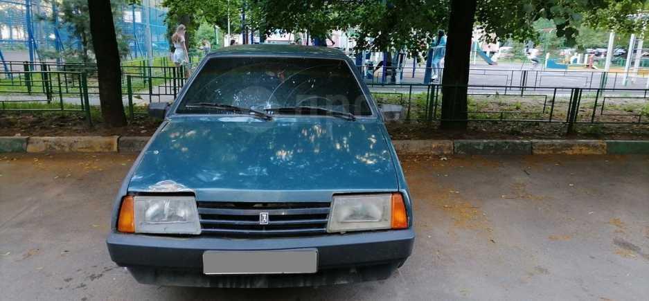 Лада 21099, 1999 год, 26 000 руб.