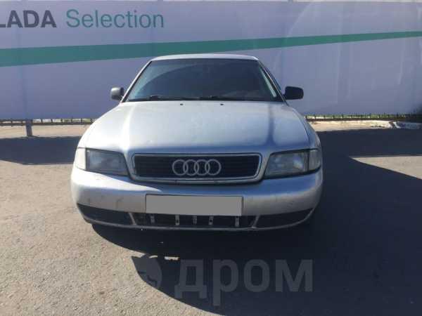 Audi A4, 1996 год, 90 000 руб.