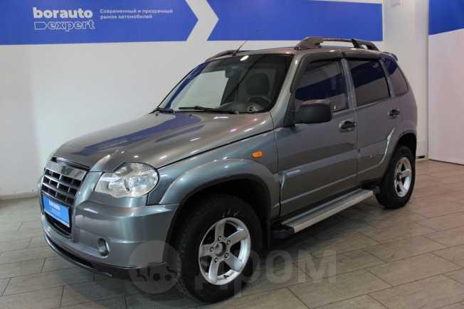 Chevrolet Niva, 2010 год, 304 000 руб.