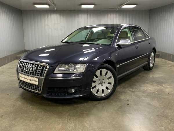 Audi S8, 2006 год, 589 000 руб.