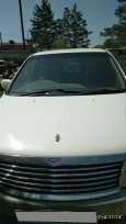 Nissan Bassara, 2000 год, 200 000 руб.