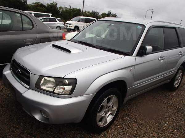 Subaru Forester, 2003 год, 290 000 руб.