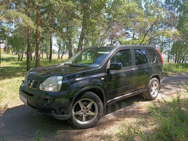 Nissan X-Trail, 2007 год, 595 000 руб.