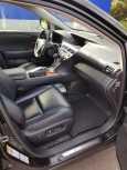 Lexus RX350, 2009 год, 1 370 000 руб.