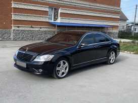 Искитим S-Class 2005
