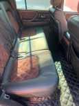 Lexus LX470, 2004 год, 1 300 000 руб.