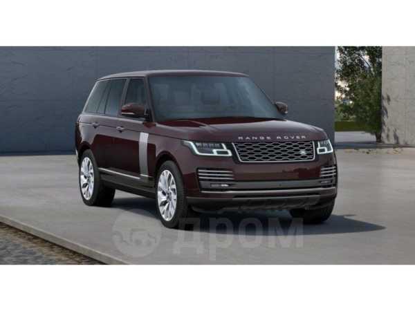 Land Rover Range Rover, 2019 год, 11 066 000 руб.