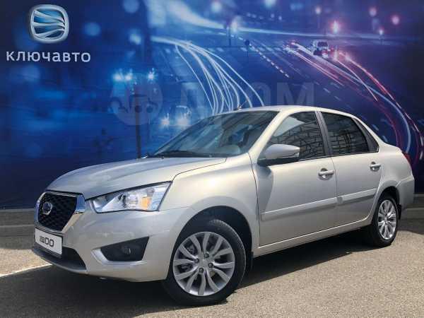 Datsun on-DO, 2020 год, 643 000 руб.