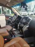 Toyota Land Cruiser, 2014 год, 2 960 000 руб.
