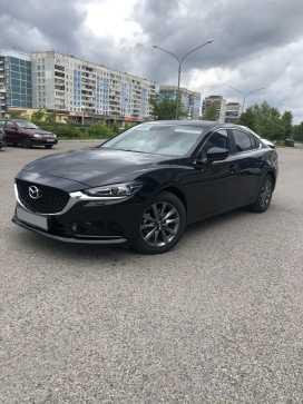 Новокузнецк Mazda Mazda6 2019