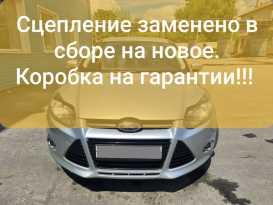 Брянск Focus 2012
