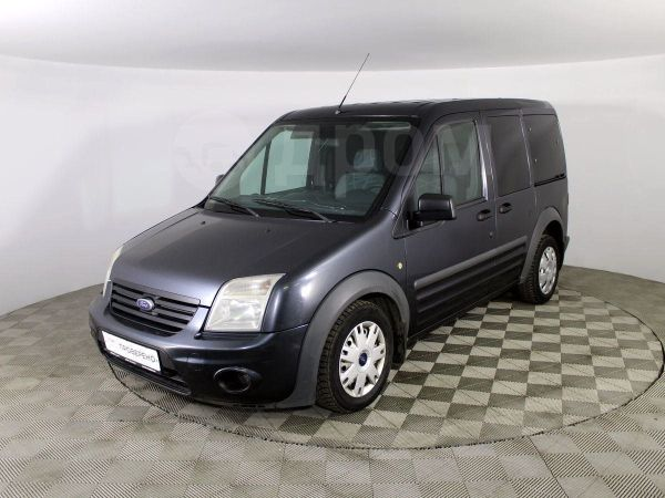 Ford Tourneo Connect, 2010 год, 449 000 руб.