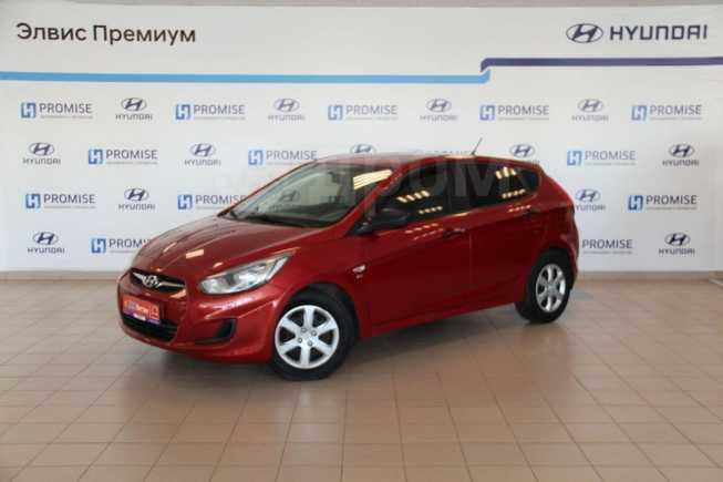 Hyundai Solaris, 2012 год, 427 000 руб.