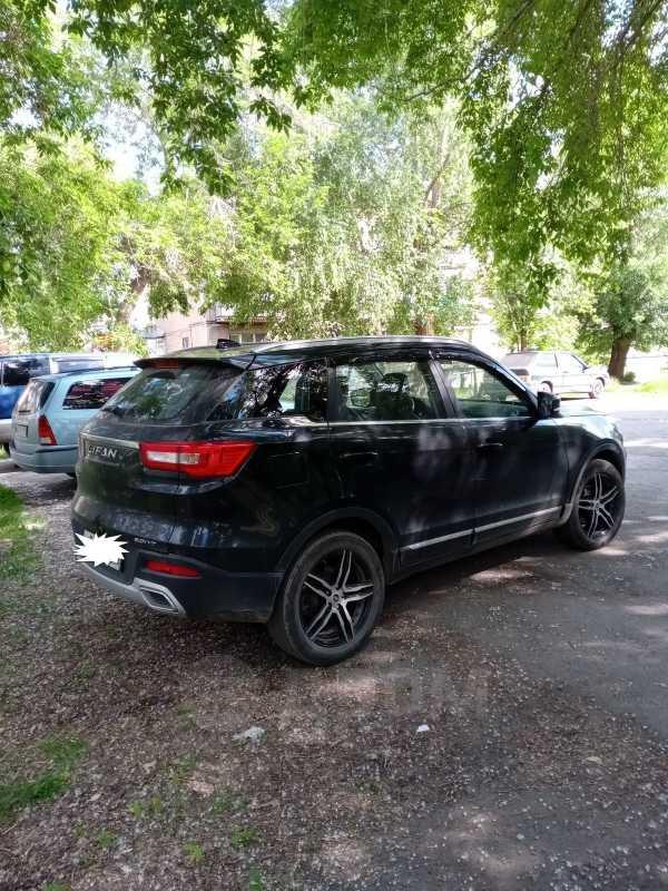 Lifan X70, 2018 год, 850 000 руб.