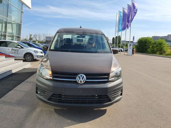 Volkswagen Caddy, 2020 год, 1 757 164 руб.