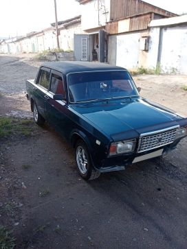 Северобайкальск 2107 2003