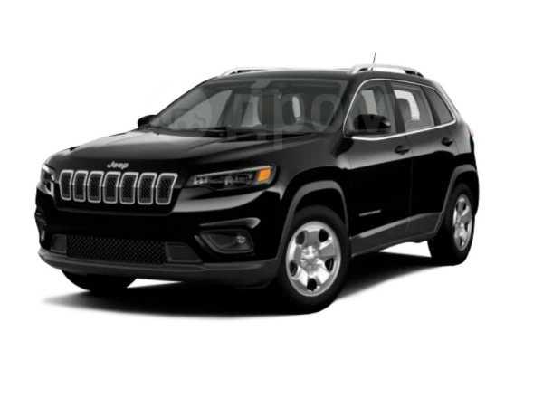 Jeep Cherokee, 2018 год, 3 029 000 руб.