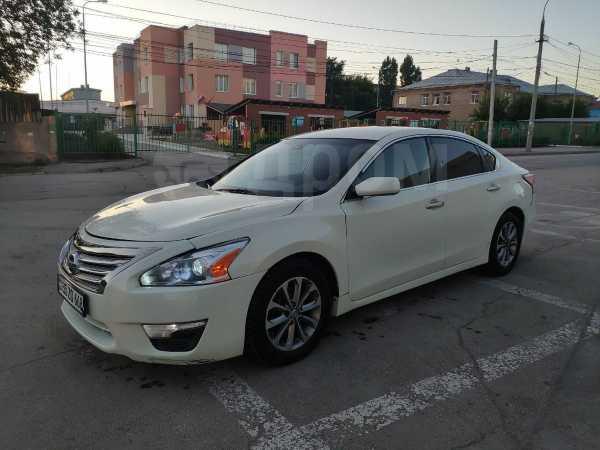 Nissan Altima, 2013 год, 400 000 руб.