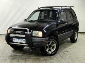 Новосибирск Tracker 1999