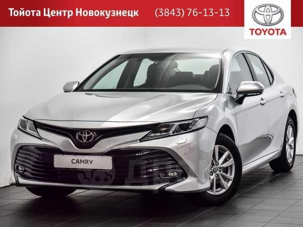 Toyota Camry, 2020 год, 1 938 000 руб.