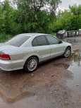 Mitsubishi Galant, 2001 год, 180 000 руб.