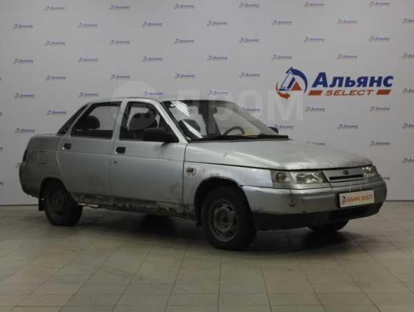 Лада 2110, 2001 год, 16 000 руб.