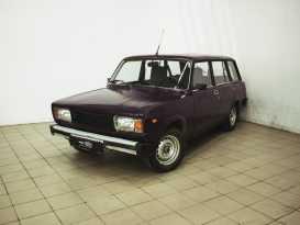 Калуга 2104 2002