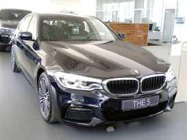 Иркутск BMW 5-Series 2020