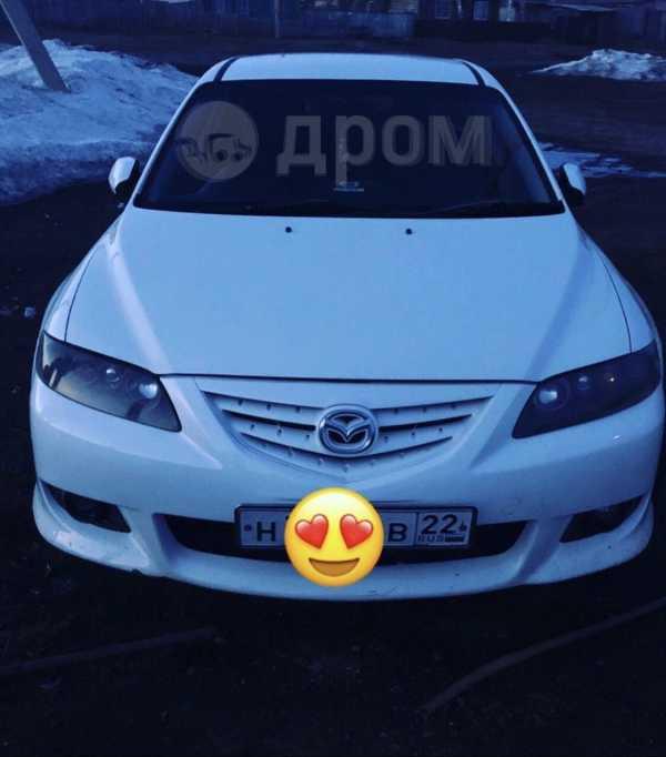 Mazda Atenza, 2005 год, 310 000 руб.