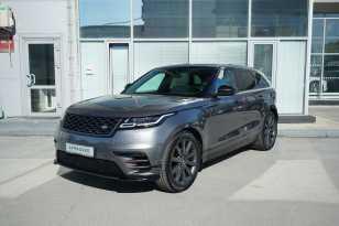 Тюмень Range Rover Velar
