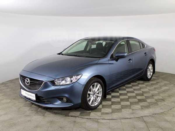 Mazda Mazda6, 2015 год, 1 029 000 руб.