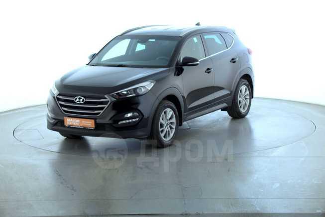 Hyundai Tucson, 2018 год, 1 490 000 руб.