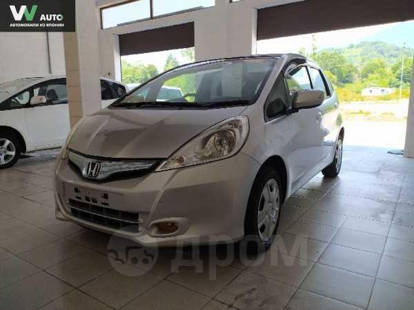 Honda Fit, 2011 год, 240 000 руб.