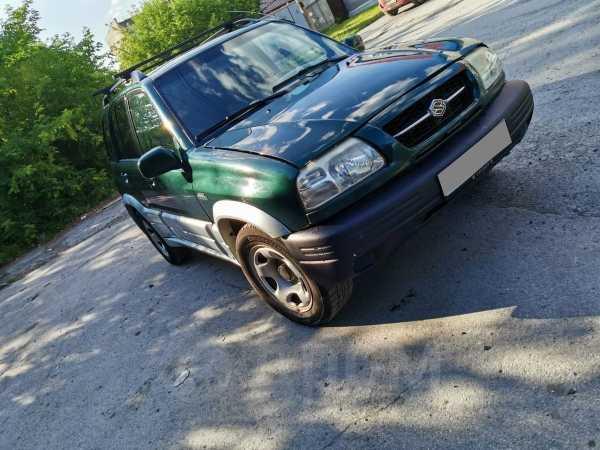 Suzuki Grand Vitara, 2000 год, 200 000 руб.
