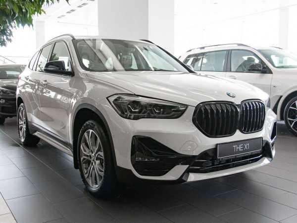 BMW X1, 2020 год, 2 545 400 руб.