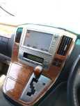 Toyota Alphard, 2007 год, 458 000 руб.