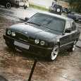 BMW 5-Series, 1990 год, 190 000 руб.