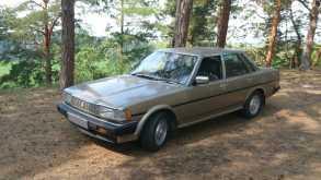 Сургут Mark II 1986